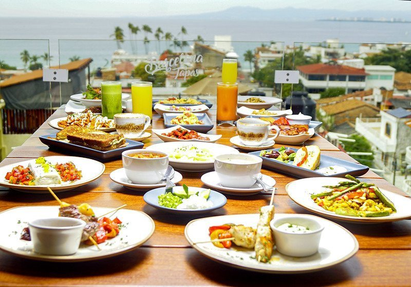 Sunday Brunch Puerto Vallarta